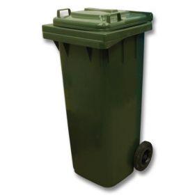 Бак для мусора 120 литров пластик